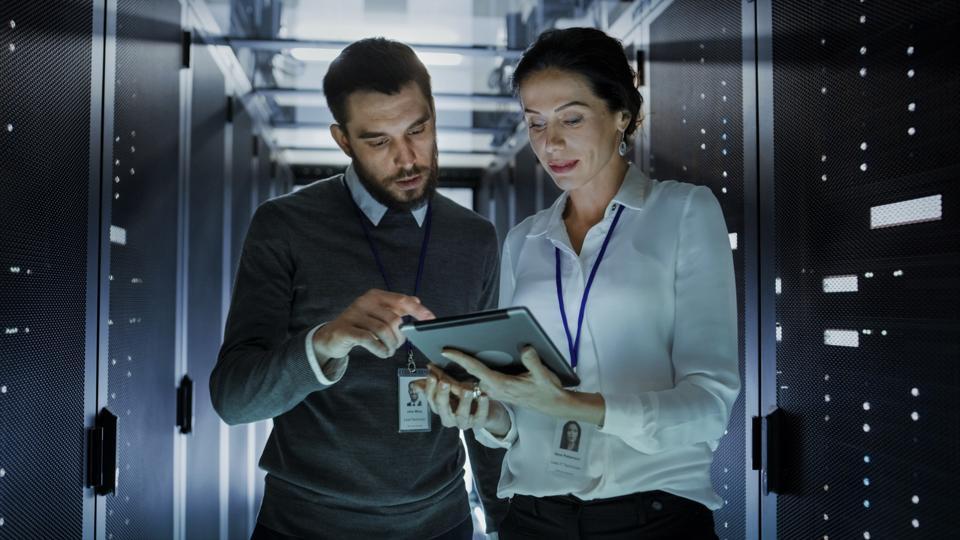 Glassdoor's Best Jobs in 2020 Dominated By Tech