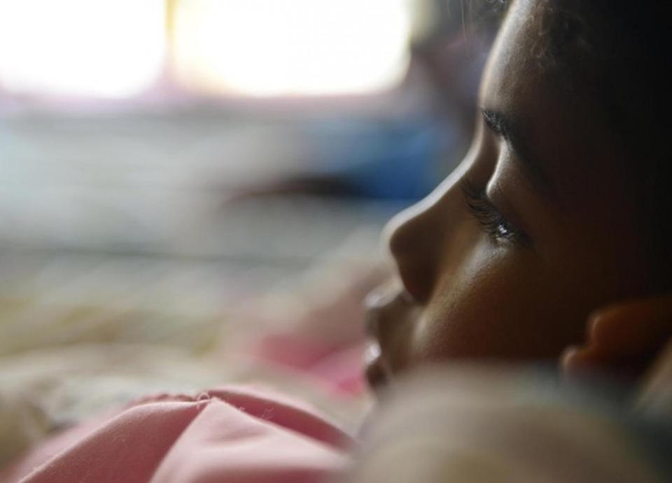 UNICEF works around the world to protect children from all forms of violence and exploitation.