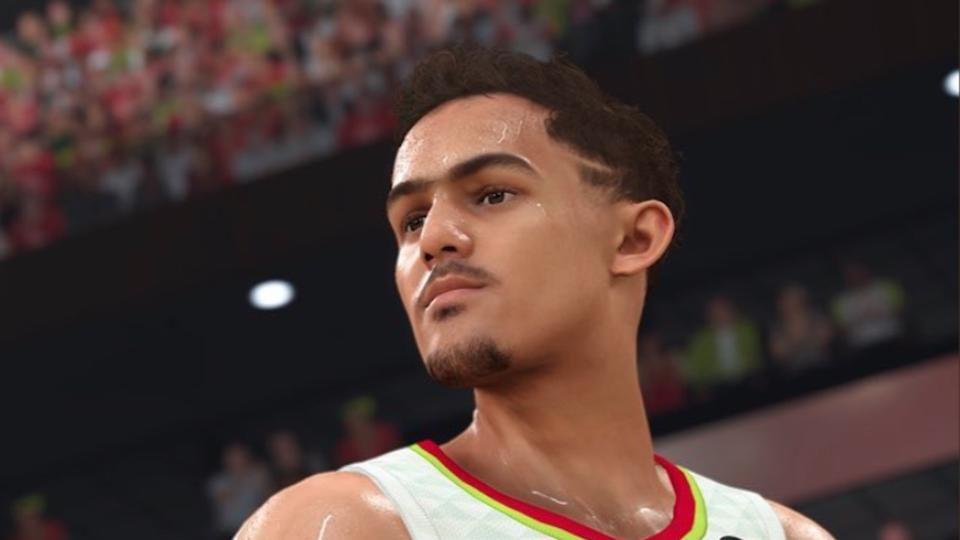 'NBA 2K20' Player Ratings Update: Paul George Is Falling And Trae Young Is Rising