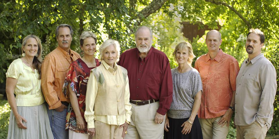 Chappellet Family