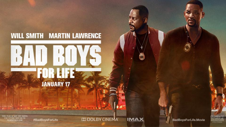 Review: 'Bad Boys For Life' Is Surprisingly Good Fun