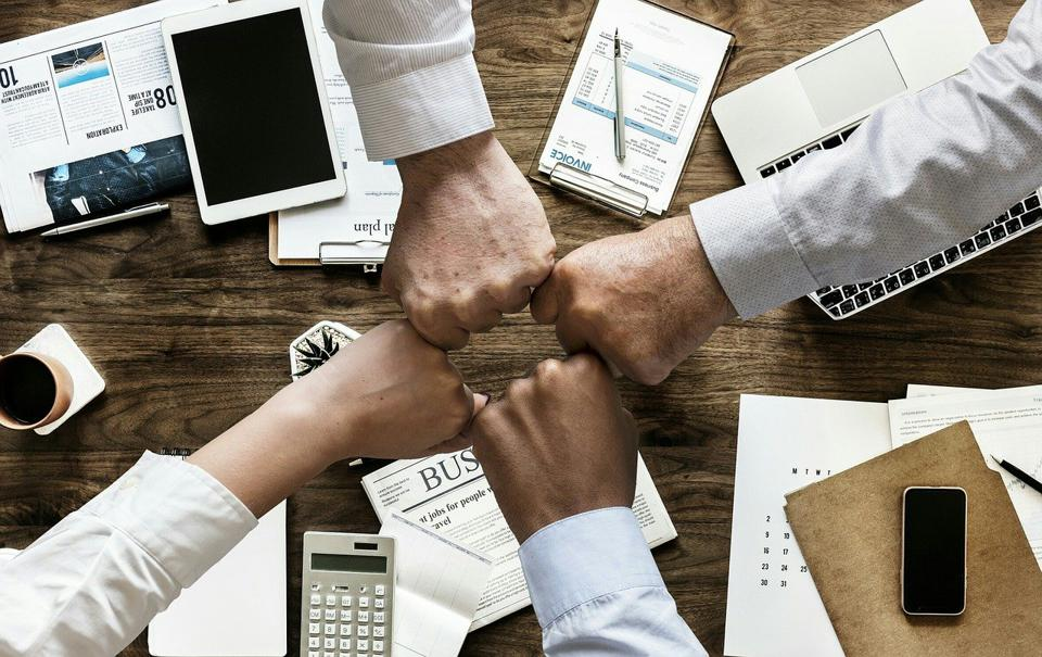 10 Signs You Have A Great Team