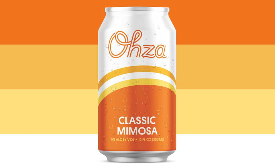 Ohza Mimosas
