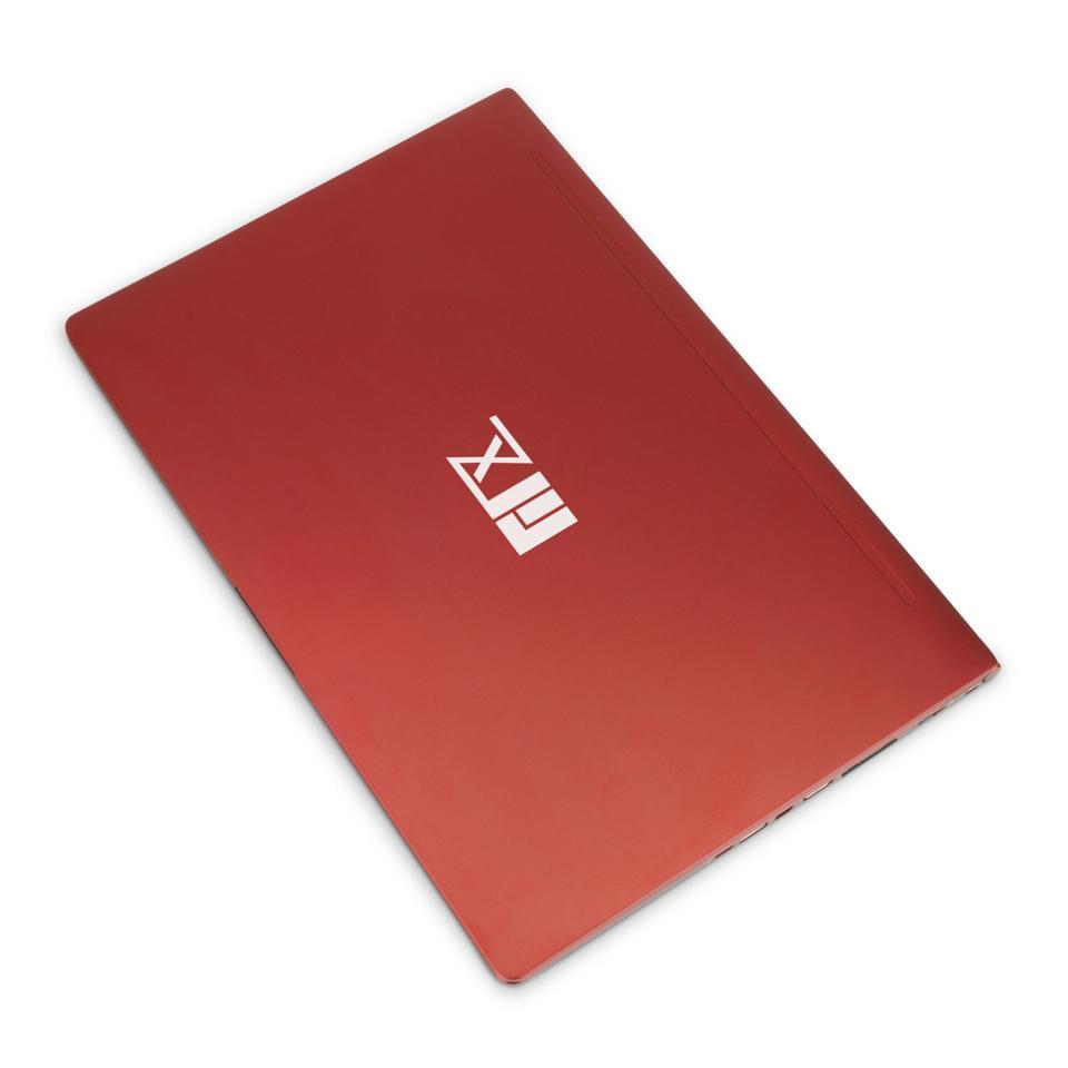 The Manjaro-optimized Tuxedo InfinityBook Pro 15