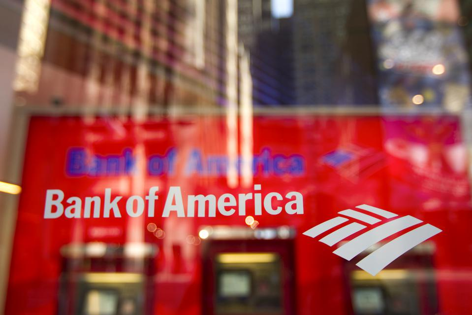 BofA Chief Moynihan Says Lender Is 'Again A Growth Company'
