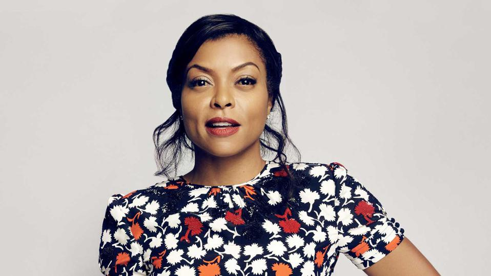 Why Olay Wants To #MakeSpaceForWomen at Super Bowl LIV With Taraji P. Henson