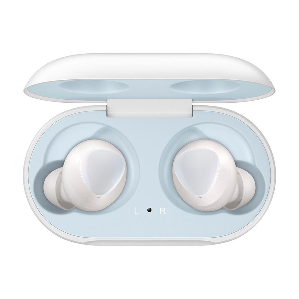 Move Over, AirPods: Samsung Galaxy Buds+ To Have Cool Feature, Report Says (Update: New Samsung Deals)