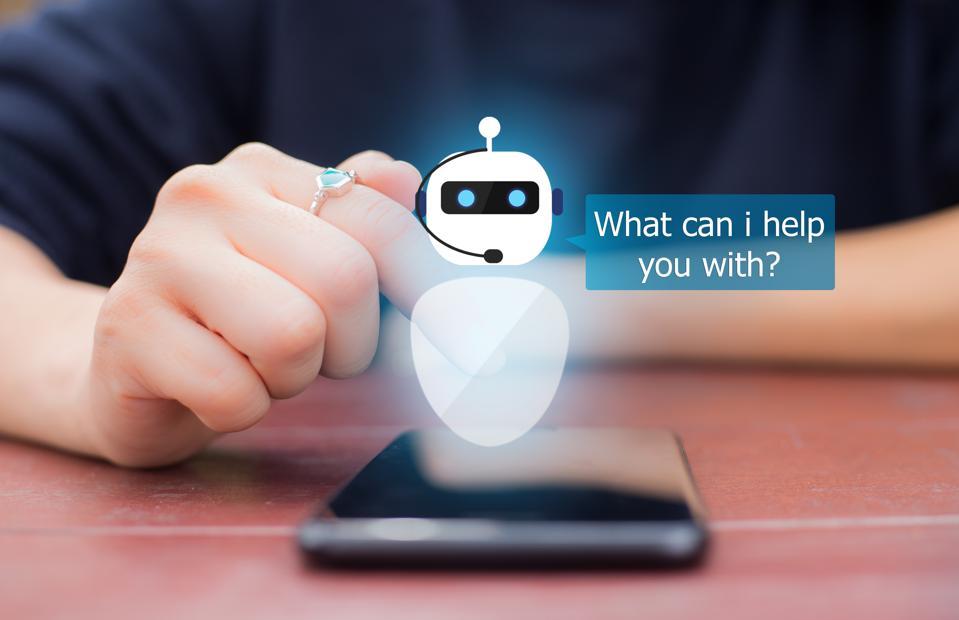Humans + Bots