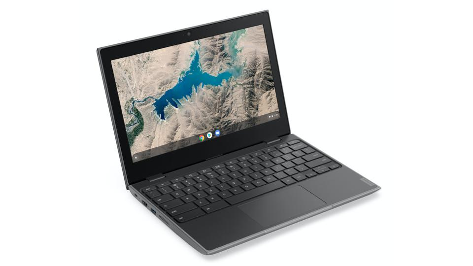 This Lenovo Chromebook Is $50 Off