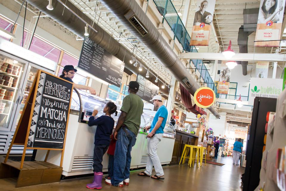 How Jeni's Ice Cream Builds An Impactful Culture Around Its People