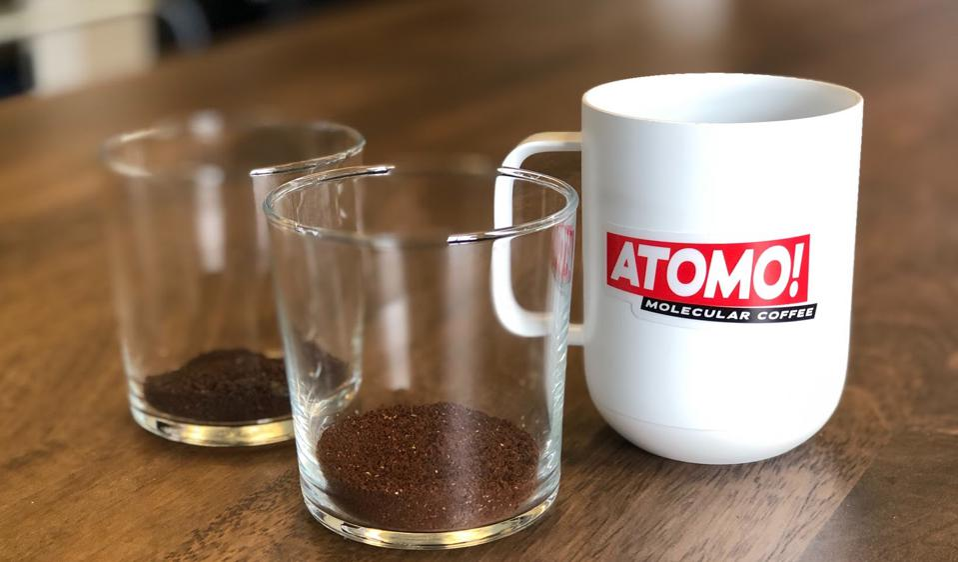 coffee atomo coffee substitute coffee alternative