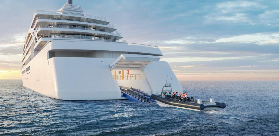 Viking To Launch Innovative Expedition Cruises