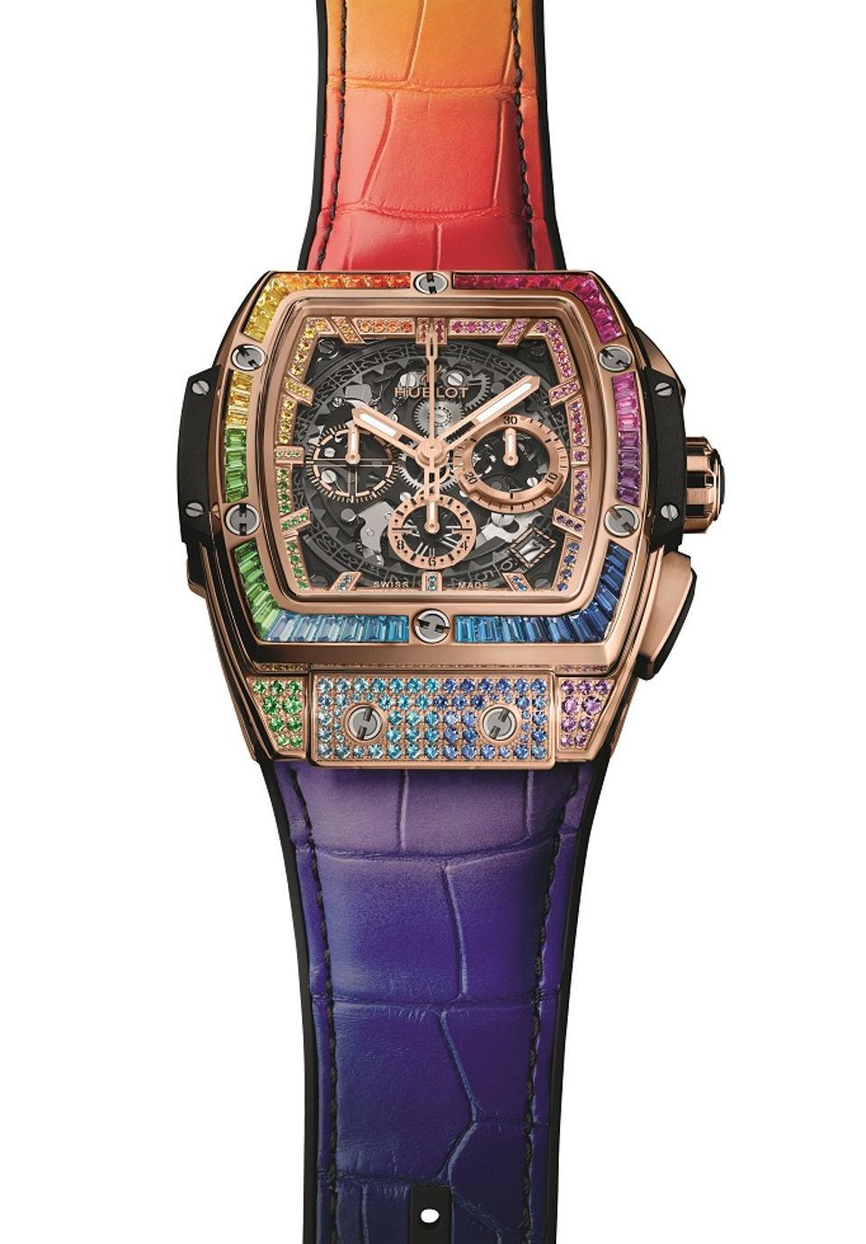 jewelry watch