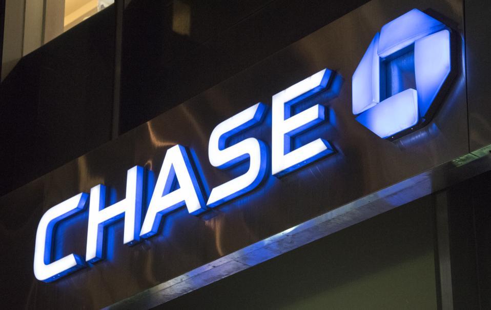JPM Chase bank