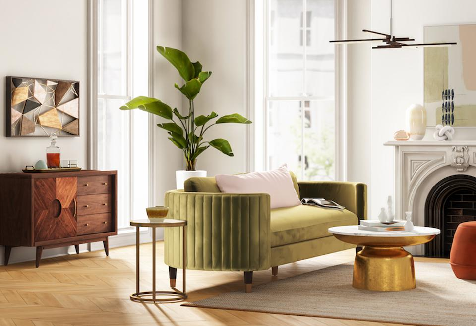 Wayfair Unveils West Elm-Inspired Collection