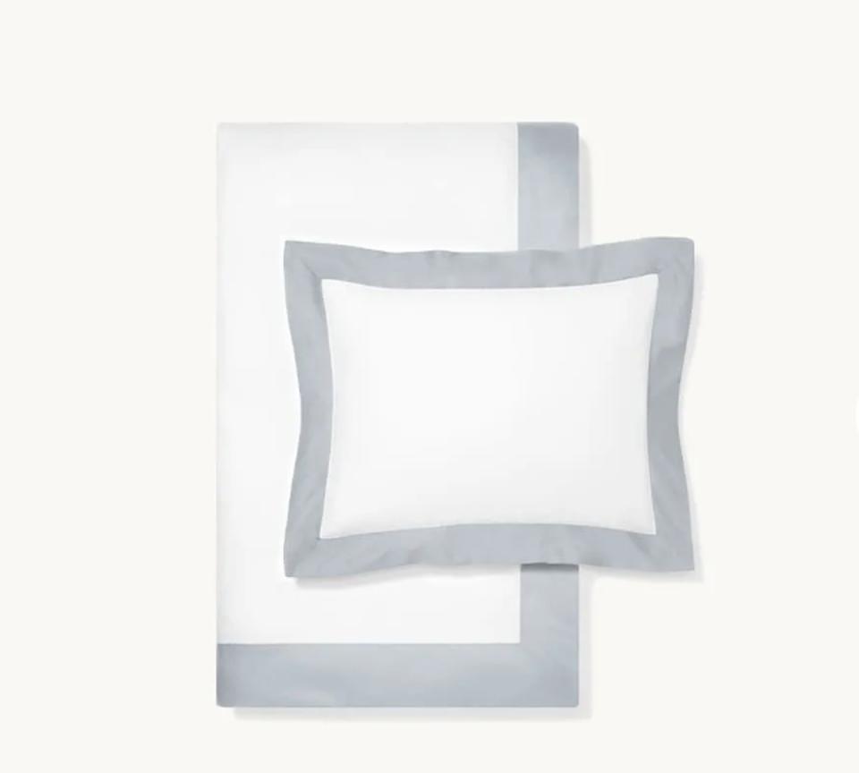 Color block sheets