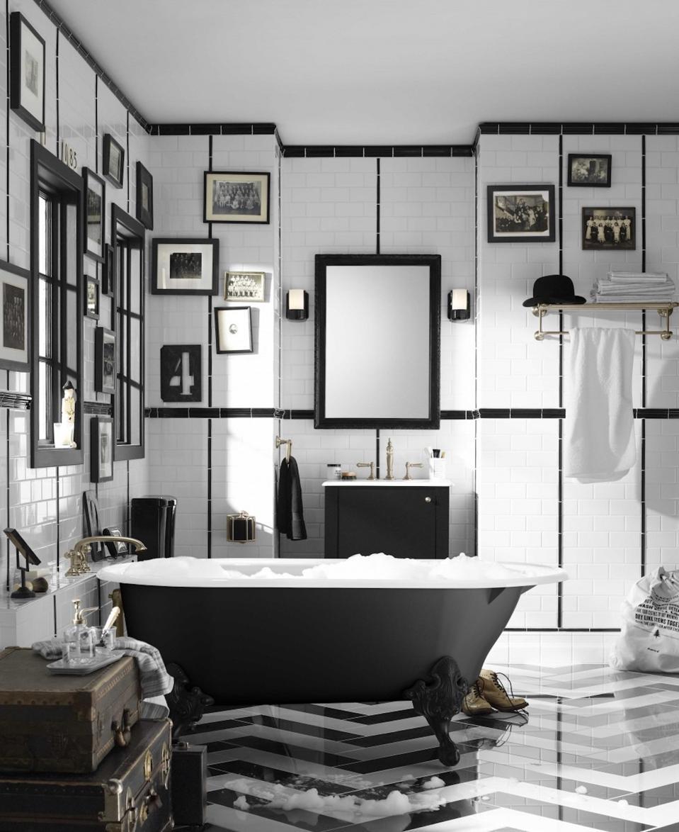 Alternative For The Bathroom