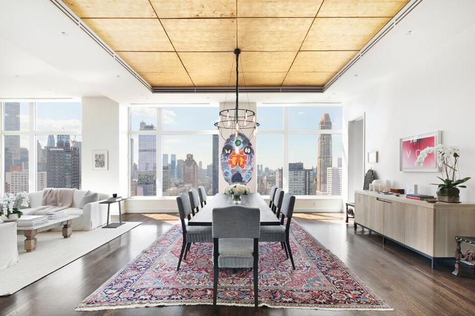 Jennifer Lawrence Cuts The Price Of Her Manhattan Penthouse Again