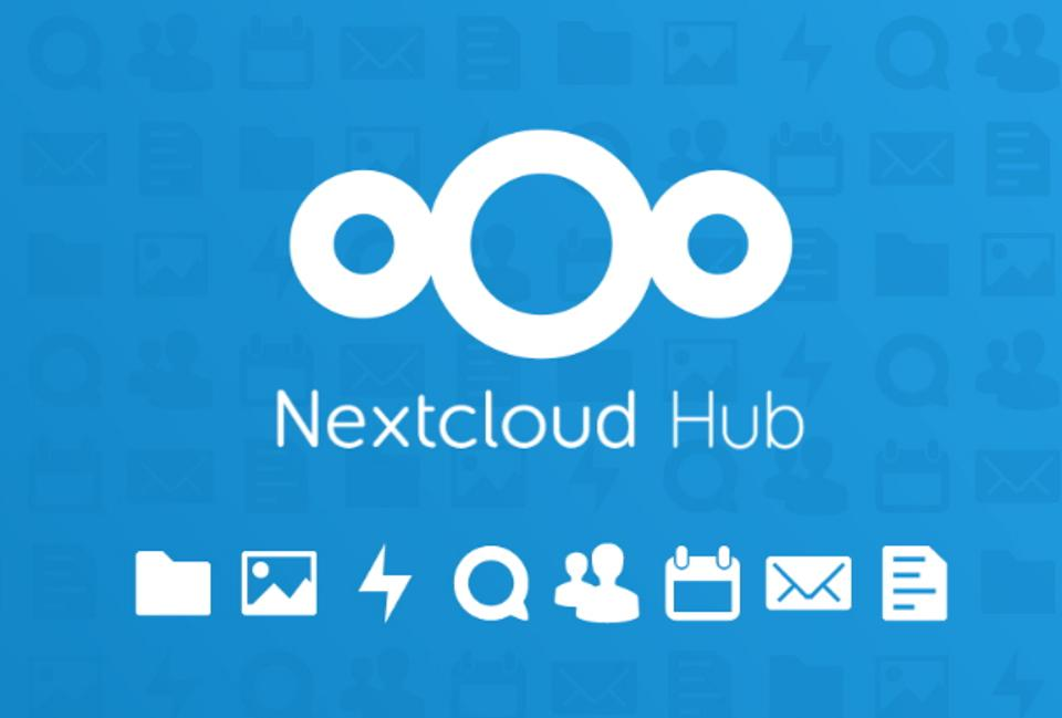 Nextcloud Hub Launches To Compete Directly With Google Docs And Office 365