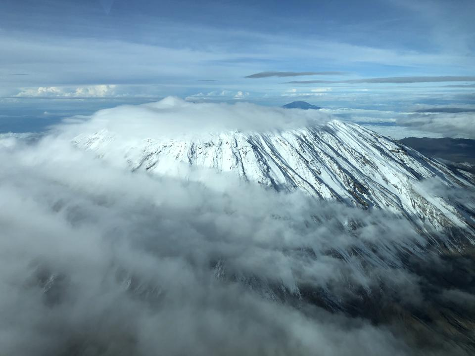 Ruka Africa Mount Kilimanjaro Gran Meliá Arusha