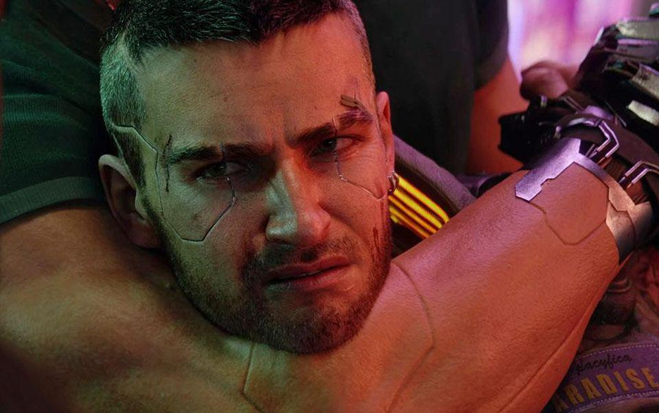 CD Projekt Red is besieged by complaints with the launch of Cyberpunk 2077.
