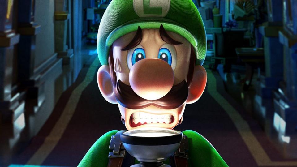 Half Of The Top 20 Best-Selling Video Games Of December Were Nintendo Titles
