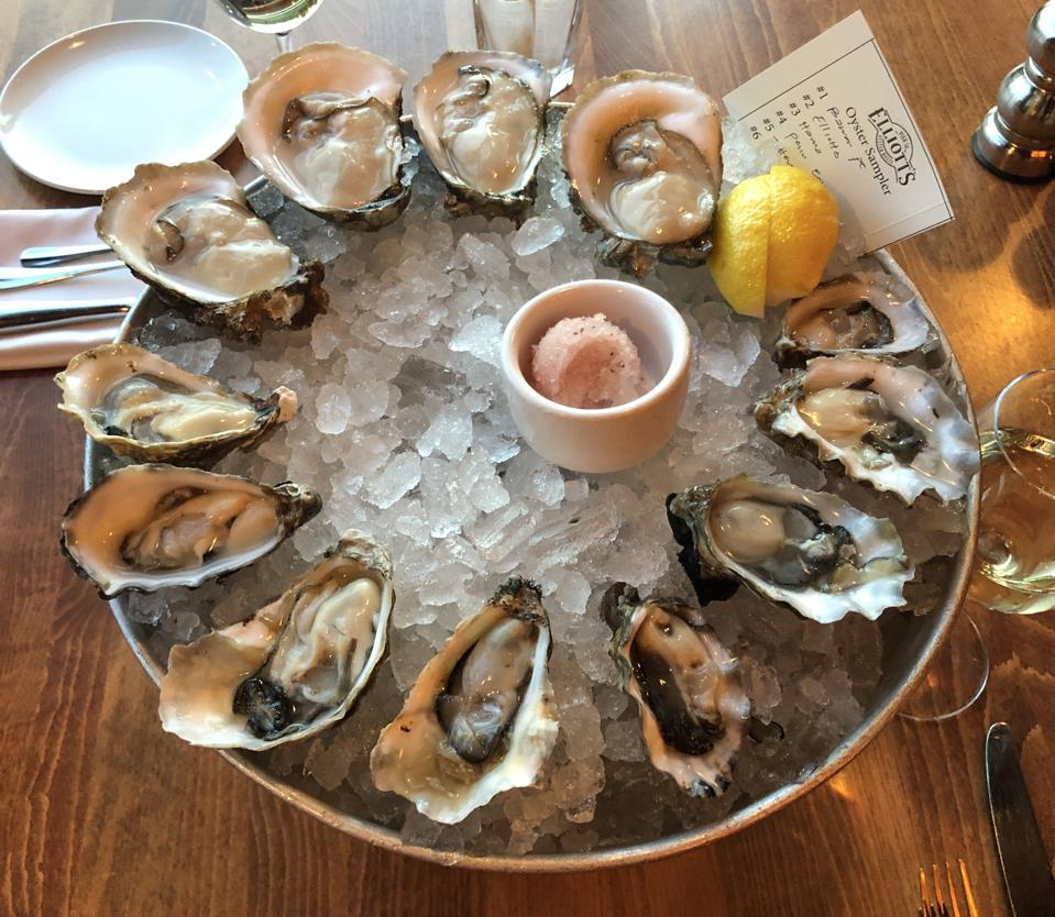 Awesome Spots For Slurping Oysters, From Seattle To Charleston And Beyond