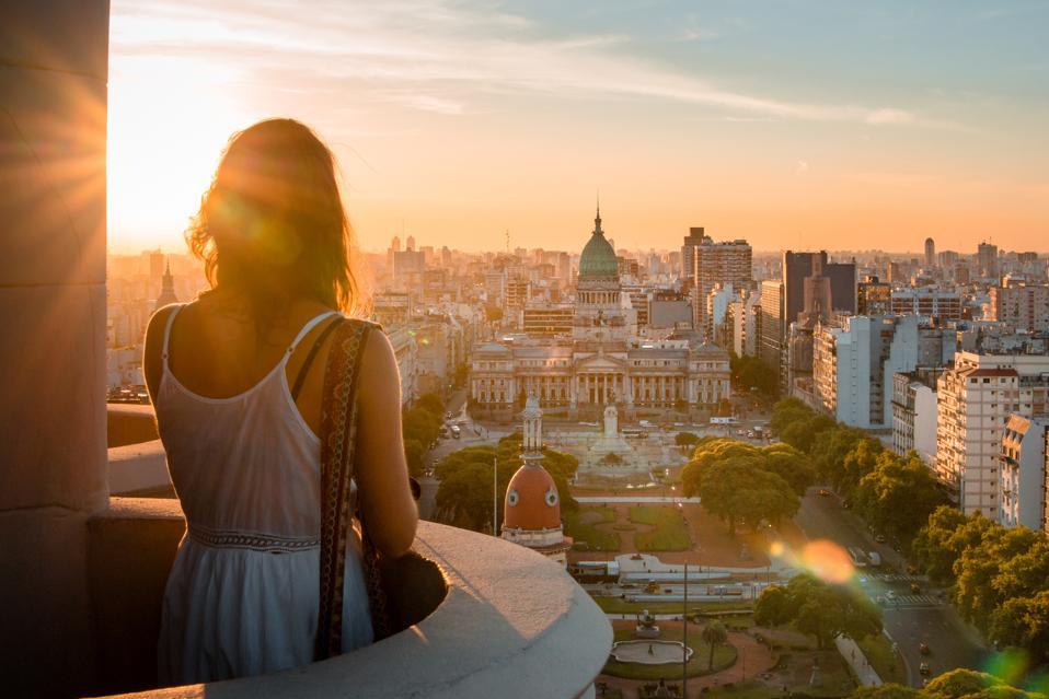 Travel, budget, cheap flights, cheap flight, travel 2020, airfare, Buenos Aires