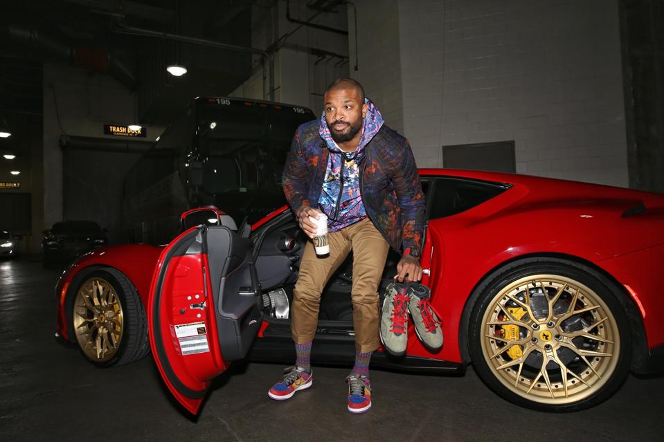 Feeling Good Is Worth The Price for P.J. Tucker