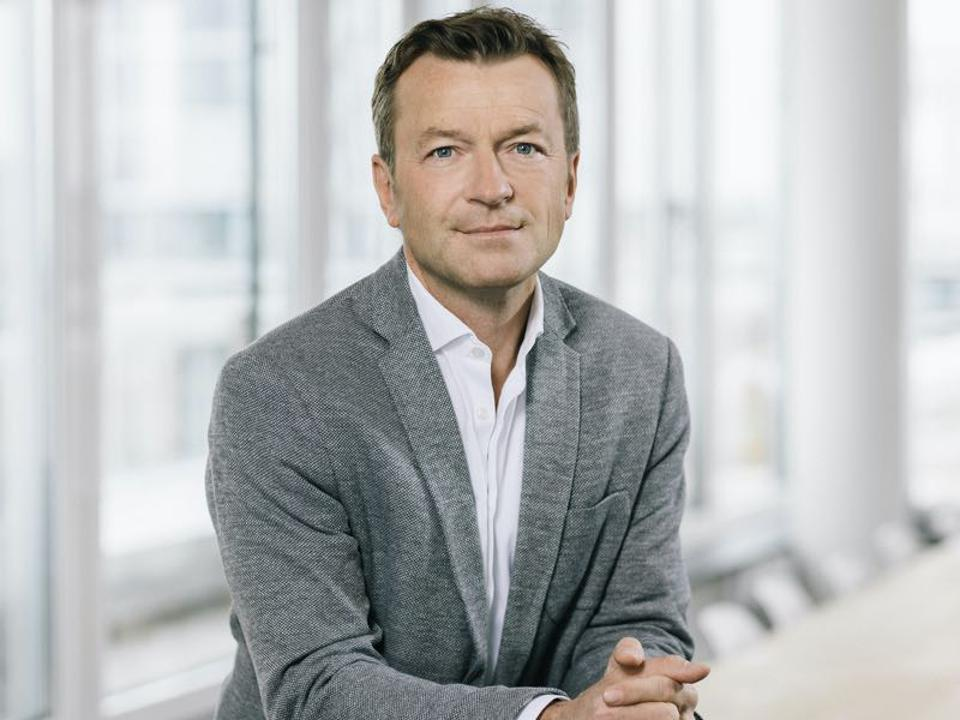 Klaus Bürg believes that the DFL is an innovation leader.