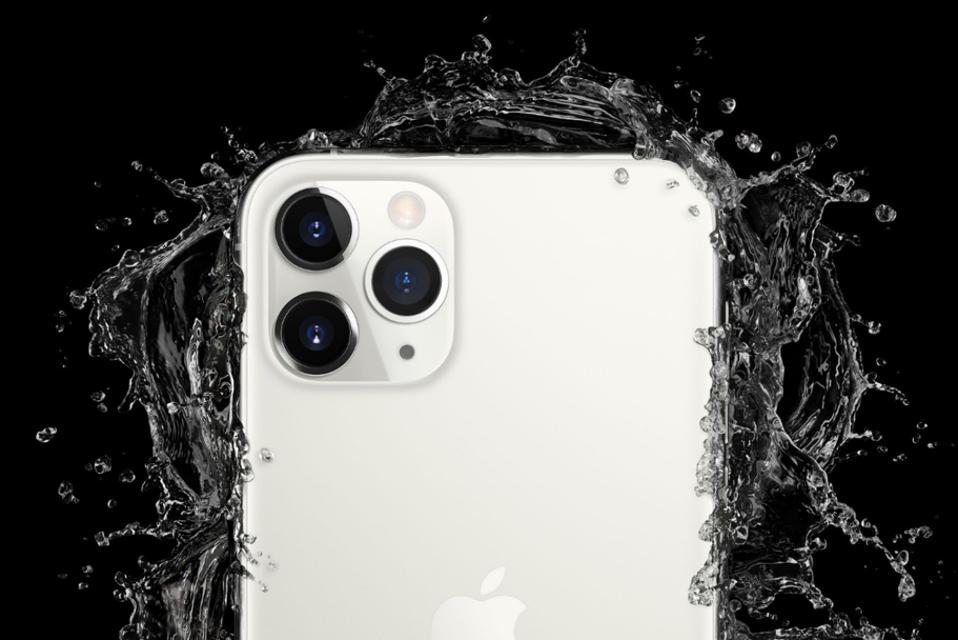 Apple iPhone 11 Pro Max Long-Term, Twelve Week Review