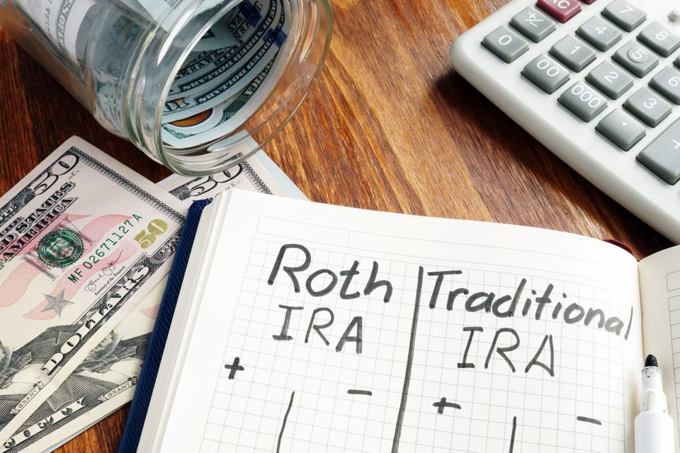 SECURE Act Spotlight: Roth 401(k) And Roth IRA Accounts