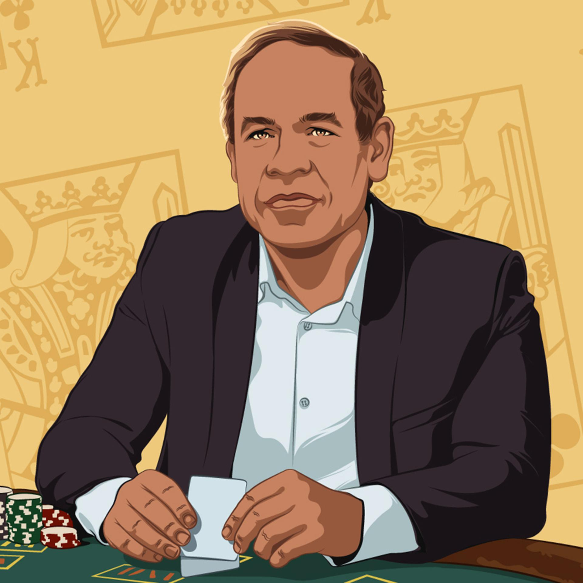 The Incredible Rise Of PokerStars Cofounder Isai Scheinberg—And His Surrender To Federal Agents