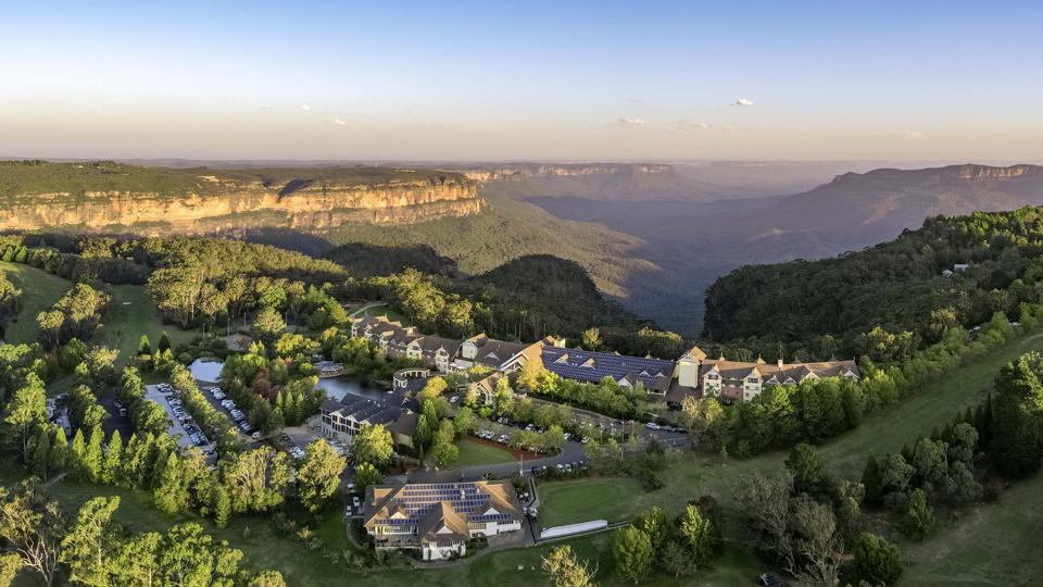Australian Hotels Ravaged By Bushfires, Up To $4.5B Tourism Damages