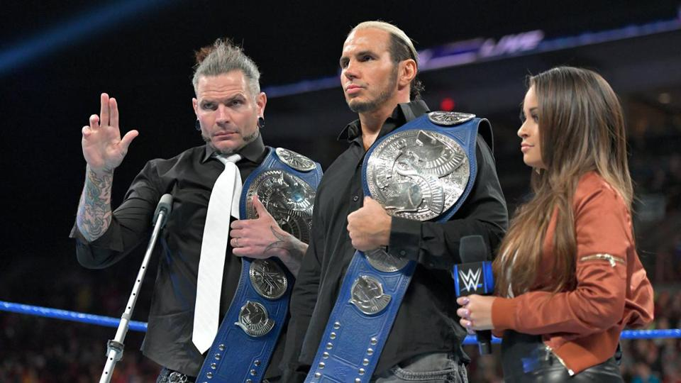 AEW Is Expected To Pursue Several Major WWE Stars