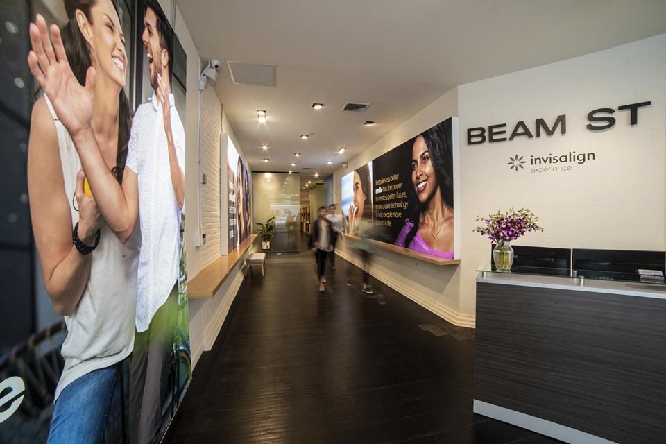 Beam Street