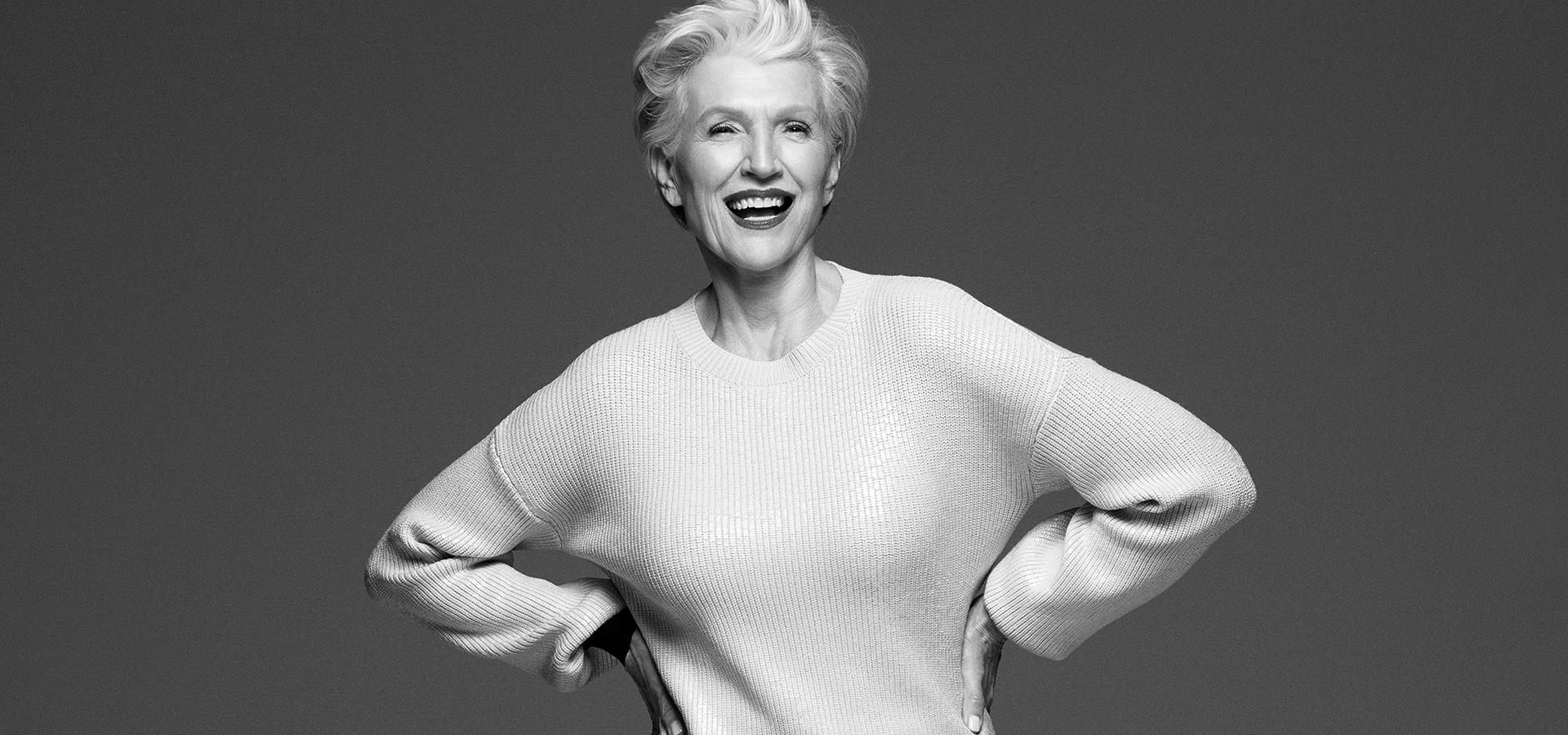 How to Raise a Billionaire: Maye Musk on Where Elon Gets His Drive