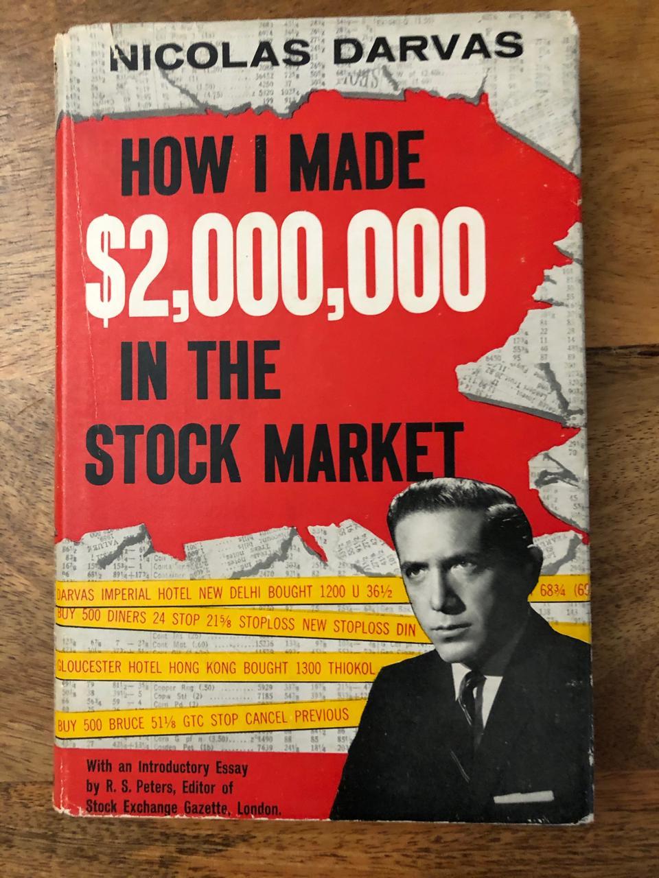 Book cover photo