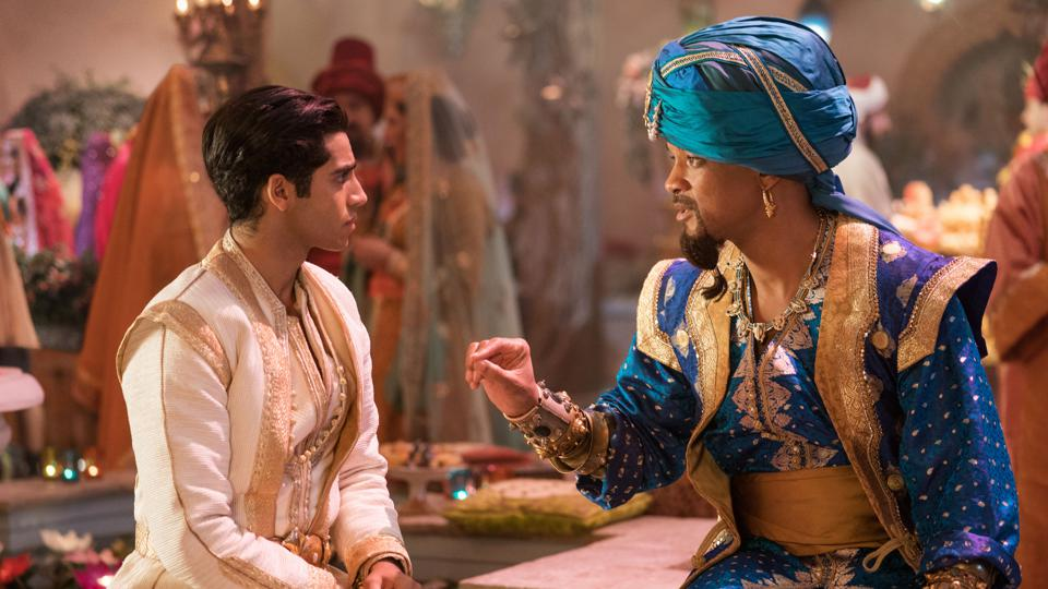 If Disney Wants To Make 'Aladdin 2,' They Need To Bring Back Will Smith