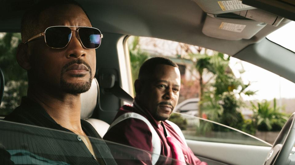 Box Office: 'Bad Boys 3' Is Another Value-Budgeted Win For Sony