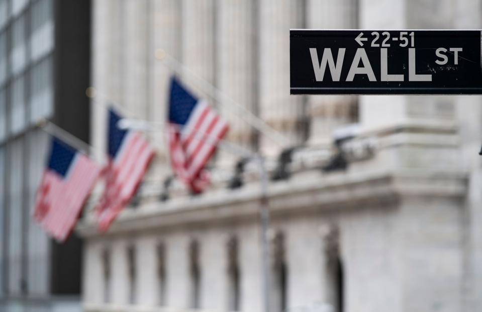Investors Get More Bullish, Isn't Investing Easy?