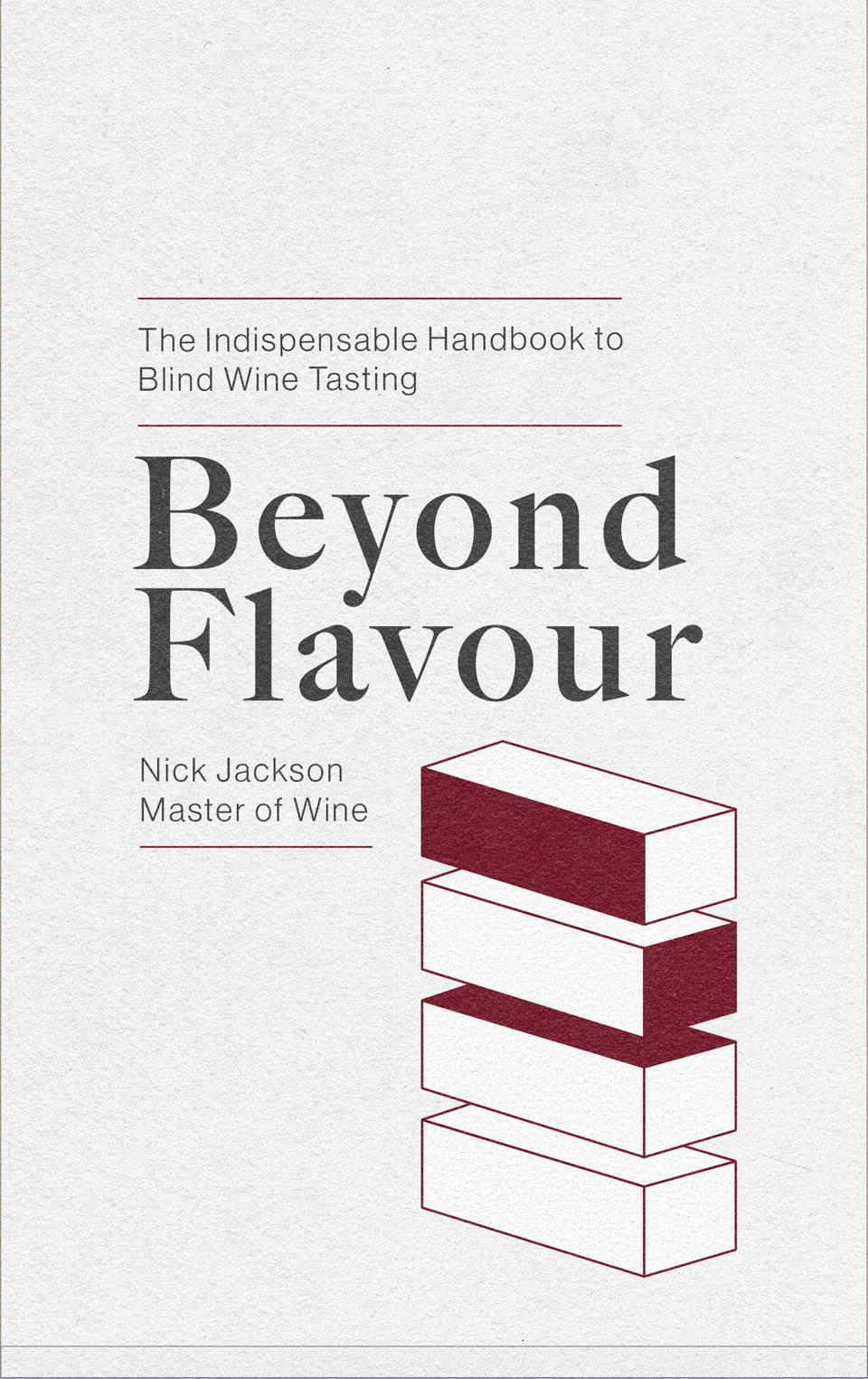 Beyond Flavor cover