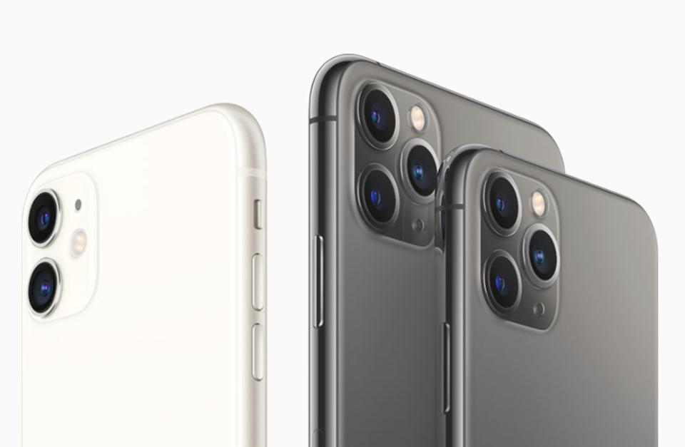 How much does it cost to upgrade to a new Apple iPhone 11 Pro Max