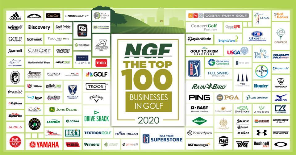 NGF GOLF 100