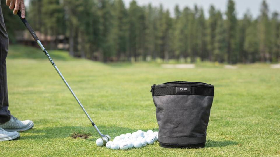 Equipment is the biggest GOLF 100 category