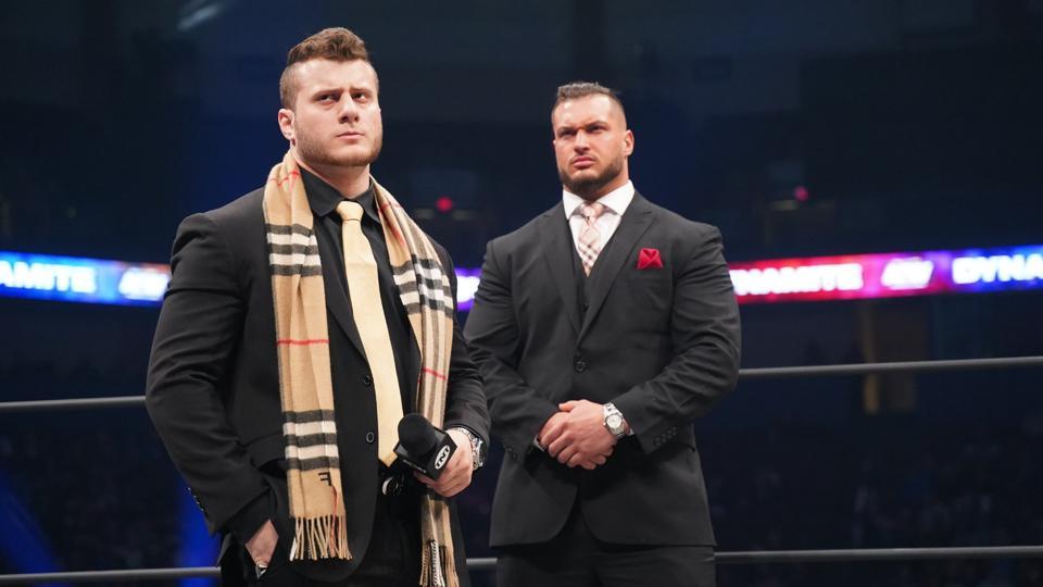 960x0 - The Best Heel In Pro Wrestling Isn't In WWE