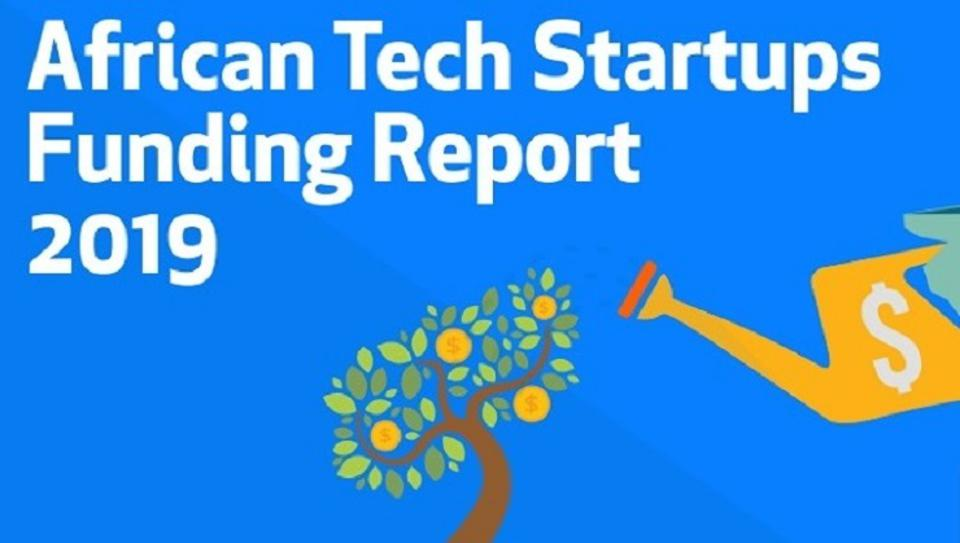 African tech startups had the ″best year yet″ in investments in 2019, as 311 companies received $491.6 million in funding.