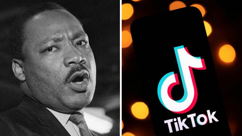 Martin Luther King Jr. Day 2020: Would MLK Be On TikTok?