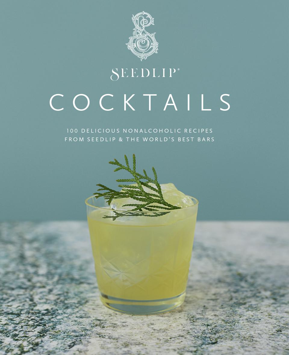 The Seedlip Cocktail Book.