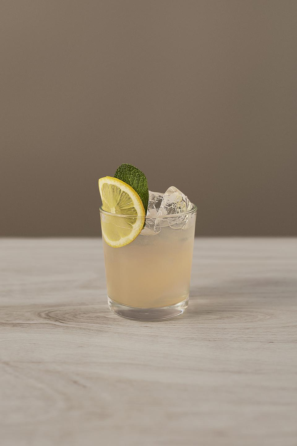 Devon Tarby's ″Souverian″ cocktail.
